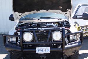 DX2 Diesel Show