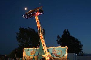 Klahaya Days Carnival