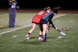 Snohomish vs Overlake LAX