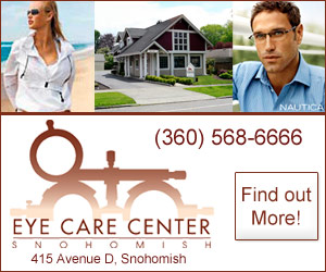 Eye Care Snohomish