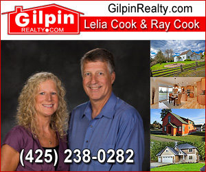 Ray Cook - Gilpin Realty
