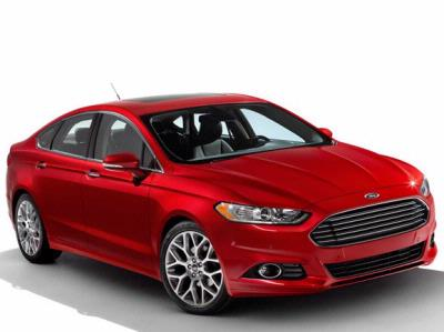 Ford Seattle Region sales up 64% in August