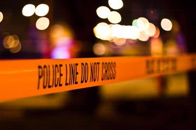 Armed robbery in Everett