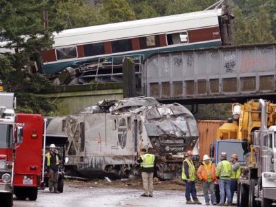 Amtrak update