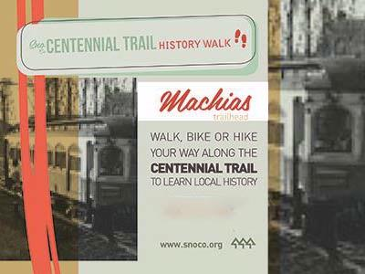 Centennial Trail History Day