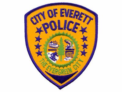 Fatal motorcycle collision in Everett