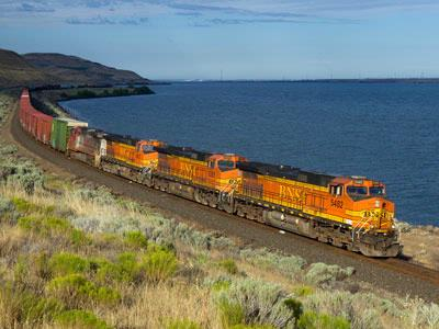 Freight rail improvement projects