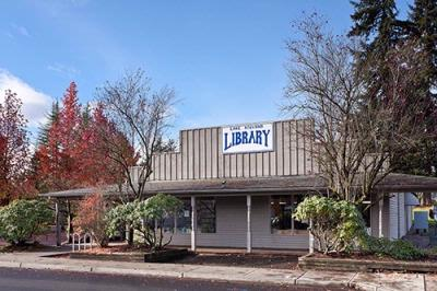 Lake Stevens Library bond misses 60-percent