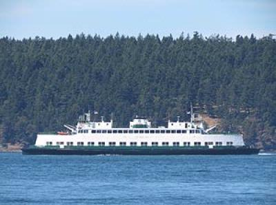 The state's oldest ferry