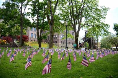 WWU Recognized as 'Military Friendly School'