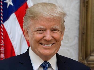 MSN - For Once, I'm Grateful for Trump
