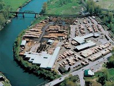 Seattle-Snohomish Mill Closing