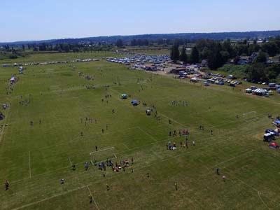 National Cup Northwest Regional to Stocker Fields