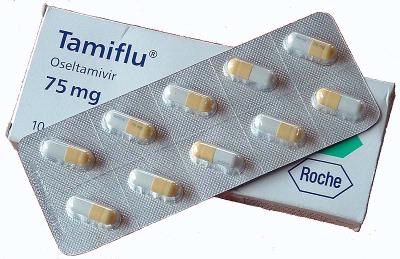 Snohomish County Pharmacy's out of TamiFLU
