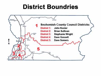 Committee to redraw council district boundaries.