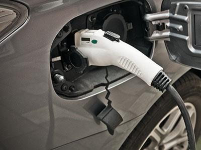 Snohomish County Expands Use of Electric Vehicles