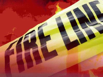 Alarm Alerts Homeowner to Attic Fire