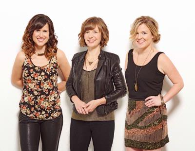 Edmonds Center for the Arts Presents Good Lovelies