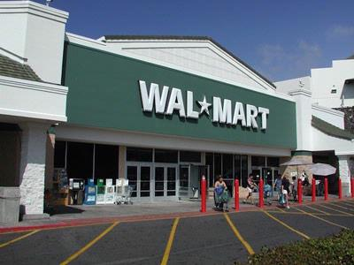 Action Against Proposed Monroe Walmart