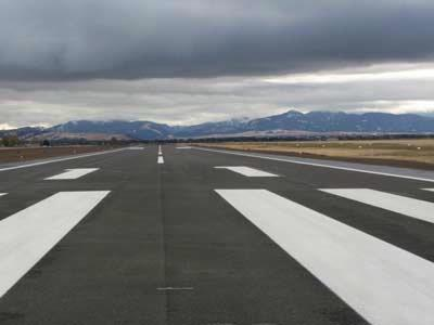 Washington's next commercial airport