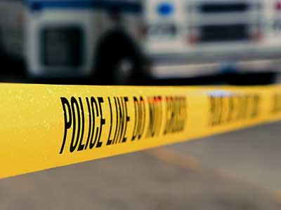 Fatal shooting on a bus in Everett