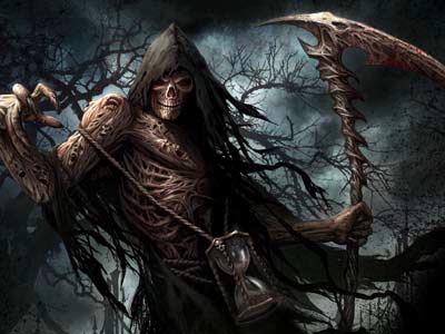 Grim Reaper taxes