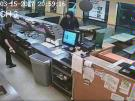 Two Subway Restaurant Robberies