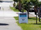 HDS Businesses continue to use Sandwich Board Signs