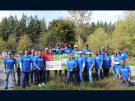 Day of Caring Draws 550 Volunteers