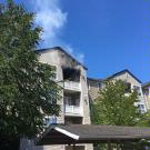 Everett Fire makes quick stop at apartment fire