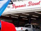 Dynamic Diesel Specializes in Trucks and RVs