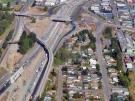 I-5 Everett crews start expansion joint repair