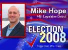 Snohomish Times predicts Mike Hope (R) as the winner