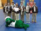 NCA Robogators Teams Finish in Top 10