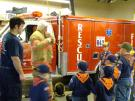 Home Heating - Fire Prevention Week 2008