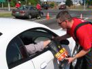 FILL THE BOOT FOR LOCAL MDA
