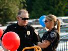 SNOHOMISH POLICE TO HOLD CITIZENS ACADEMY