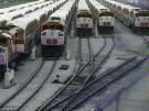 Railway agreement violates competitive bidding laws